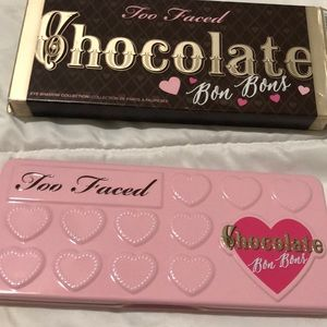 Too faced palette new